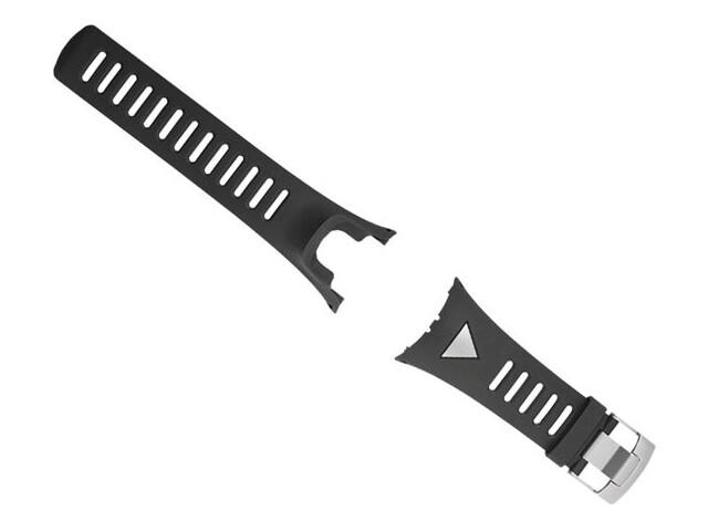 Suunto Ambit Silver Strap